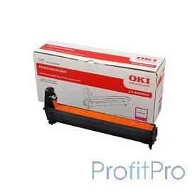 OKI 44064010 Imaging Unit (Magenta) MC851/861/860
