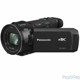 Видеокамера Panasonic HC-VXF1EE-K 4K