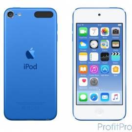 Apple iPod touch 128GB Blue (MKWP2RU/A)