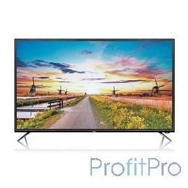 "BBK 39"" 39LEX-5027/T2C черный HD READY/50Hz/DVB-T/DVB-T2/DVB-C/USB/WiFi/Smart TV (RUS)"