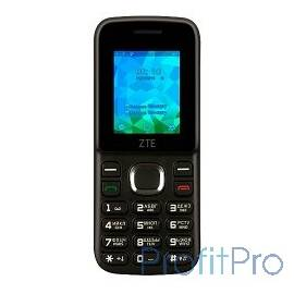 "ZTE R550 Black/Blue (QuadBand, 1.77"" 160x128, GSM+BT, 4Mb+microSD, 0.08Mpx, 62г)"