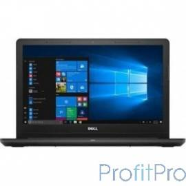 "DELL Inspiron 3573 [3573-6007] Gray 15.6"" HD Cel N4000/4Gb/500Gb/DVDRW/Linux"