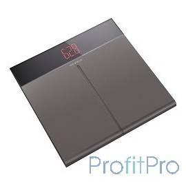 Весы напольные электронные SUPRA BSS-6300 grey