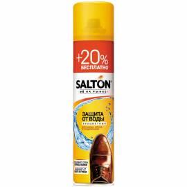 Средство для защиты от воды Salton, для гладкой кожи, замши, нубука 250мл + 50мл