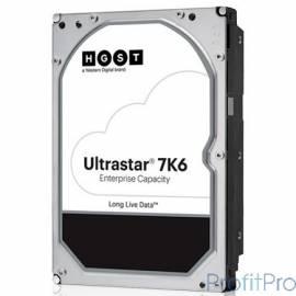 """4Tb WD Ultrastar DC HC310 (HUS726T4TALE6L4) SATA 6Gb/s, 7200 rpm, 256mb buffer, 3.5"""" [0b36040]"""