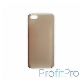Чехол CBR для Iphone 5\5S FD 371-5 Black, пластик