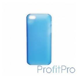 Чехол CBR для Iphone 5\5S FD 371-5 Blue, пластик