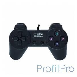 CBR CBG 905 Игровой манипулятор для PC, проводной, USB