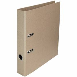 Папка-регистратор OfficeSpace, 50мм, картон