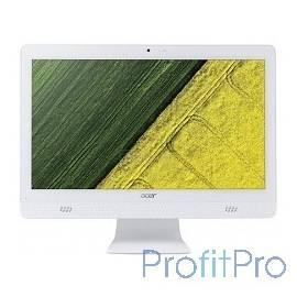 "Acer Aspire C20-720 [DQ.B6XER.008] White 19.5"" HD+ Cel J3060/4Gb/1Tb/DVDRW/DOS/k+m"