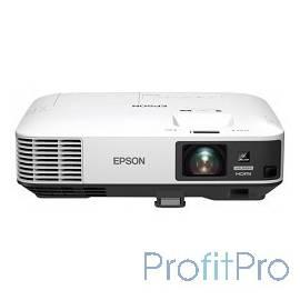 """Epson EB-2265U [V11H814040] LCD: 3х0.76"""" P-Si TFT, разрешение: WUXGA (1920х1200), яркость: 5500 ANSI лм, контрастность: 15 000"""