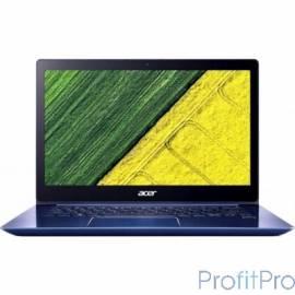 """Acer Swift SF314-54-337H [NX.GYGER.008] blue 14"""" FHD i3-8130U/8Gb/128Gb SSD/Linux"""
