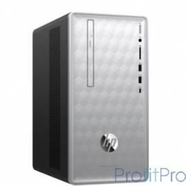 HP Pavilion 590-p0006ur [4GM32EA] i3-8100/8Gb/1Tb/GTX1050 2Gb/DVDRW/W10/k+m