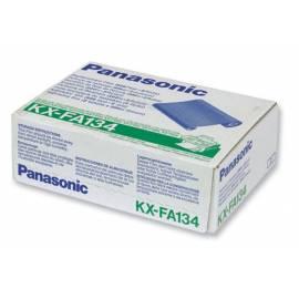 Термопленка ориг. Panasonic KX-FA134 для KX-F929/1006/1020/1050/1070/1100/1150/1200 (1*200м)