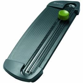 Резак роликовый A4 Rexel 300мм до 5 листов, пластиковое основание