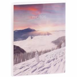 """Фотоальбом 36 фото 10*15см, мягкая обложка, ArtSpace """"Sunset"""", ПП карман"""