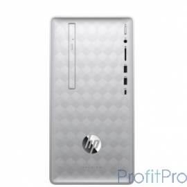 HP Pavilion 590-p0007ur [4GM35EA] i3-8100/8Gb/1Tb/GTX1050Ti 4Gb/DVDRW/W10/k+m