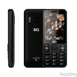 BQ-2812 Quattro Power Black