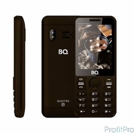 BQ-2812 Quattro Power Brown