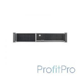 RM24100-L2, BK CC1012,LOW PROFILE REAR WINDOW,W/TWO DOOR+FAN+PS2 PSU BKT,SINGLE(CHENBRO,SR/SK) (RM24100H01*13054)