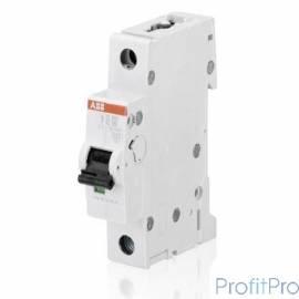 ABB 2CDS251001R0504 Автомат.выкл-ль 1-полюсной S201 C50