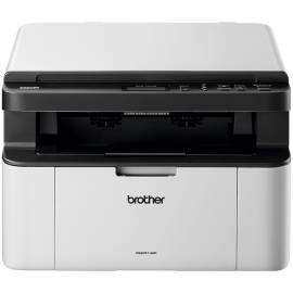 МФУ лазерное Brother DCP-1510R (A4, 2400*600dpi, 20ppm, 16Mb, USB)