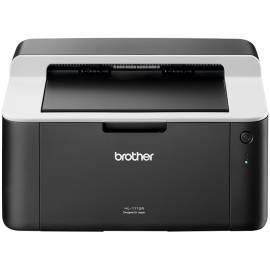 Принтер лазерный Brother HL-1112R (A4, 20ppm, 8Mb, USB)