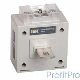 Iek ITP10-2-05-0015 Трансформатор тока ТОП-0,66 15/5А 5ВА класс 0,5 ИЭК