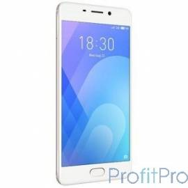 Meizu M6 Note Gold 16GB 5.5&apos&apos (1920х1080)IPS/Snapdragon 625 (MSM8953)/16Gb/3Gb/3G/4G/12MP+5MP/Android 7.0 [MZU-M721H-16