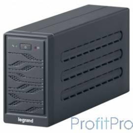 Legrand ИБП Niky 600ВА IEC USB, с розетками 2К+З и МЭК [310009]