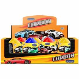 """Машина игрушечная """"SUPER SPEED CAR"""", 1:60, ассорти, яйцо-сюрприз"""