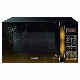 Микроволновая печь Scarlett SC-MW9020S01D, 20л, электронное управление