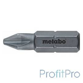 Metabo 631529000 Бит Classic Phillips 2 x50 мм,2шт.