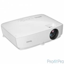 BenQ TW533 белый [9H.JG877.34E] DLP 1280x800 3300AL High Contrast Ratio 15,000:1 4500 hrs lamp life 2xHDMI