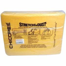 Одноразовые салфетки для сбора и удаления пыли, тонера «Stretch-n-Dust»