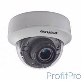 HIKVISION DS-2CE56H5T-ITZ Камера видеонаблюдения, 2.8 - 12 мм, белый
