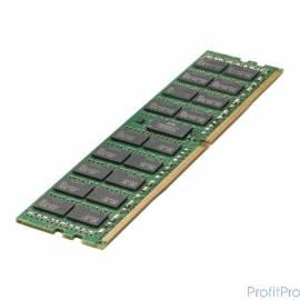 HPE 16GB (1x16GB) Single Rank x4 DDR4-2666 CAS-19-19-19 Registered Smart Memory Kit (815098-B21 / 850880-001)