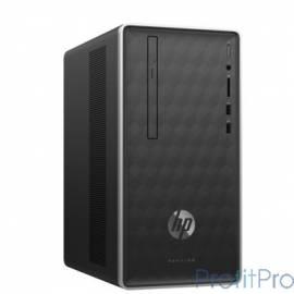 HP Pavilion 590-a0004ur [4KC63EA] E2-9000/4Gb/1Tb/DVDRW/DOS/k+m