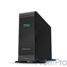 Сервер HPE ProLiant ML350 Gen10, 1(up2)x 3106 Xeon-B 8C 1.7GHz, 1x16GB-R DDR4, S100i/ZM (RAID 0,1,5,10) noHDD (4/12 LFF 3.5&apo