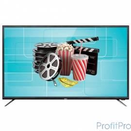 """BBK 50"""" 50LEX-7027/FT2C черный FULL HD/50Hz/DVB-T/DVB-T2/DVB-C/USB/WiFi/Smart TV (RUS)"""