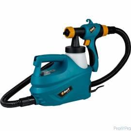 Bort BFP-350 Распылитель электрический [93727819] 350 Вт, 0,2 л/мин, емкость 700 мл, 2.4 кг, набор аксессуаров 5 шт