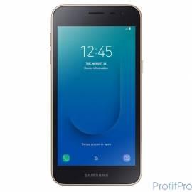 Samsung SM-J260F/DS (золотой) 8Гб [SM-J260FZDRSER]