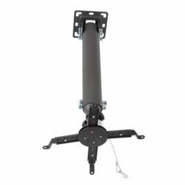 Кронштейн для проектора потолочный Kromax PROJECTOR-100, 470-670 мм, до 20 кг наклон 30°, вращение