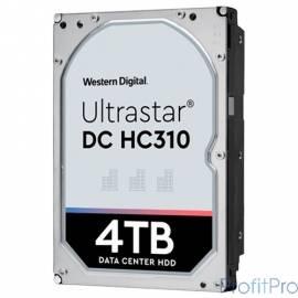 """4Tb Hitachi Ultrastar 7K6 (HUS726T4TALA6L4) SATA 6Gb/s, 7200 rpm, 256mb buffer, 3.5"""" [0B35950]"""
