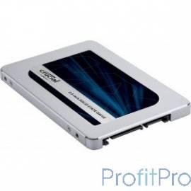 Crucial SSD MX500 1TB CT1000MX500SSD1N SATA3