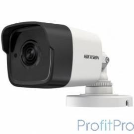 HIKVISION DS-2CE16H5T-IT (2.8MM) Камера видеонаблюдения, 2.8 мм, белый
