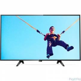 """Philips 43"""" 43PFS5302/12 черный FULL HD/60Hz/DVB-T/DVB-T2/DVB-C/DVB-S/DVB-S2/USB/WiFi/Smart TV (RUS)"""