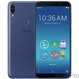 "ASUS ZenFone Max Pro M1 ZB602KL-4D113RU Blue/6"" FHD+ASUS ZB602KL-4D113RU Blue/6"" FHD+18:9/Qualc 636/3GB/32GB/And 8.1/13MP+5MP/8"