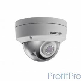"HIKVISION DS-2CD2143G0-IS (6mm) Видеокамера IP 6мм цветная корп.:белый"""