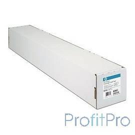 HP Q1412A(B) Бумага для плоттера (A1, 610 х 30,5м. 125г/м2.)